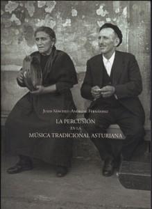 La percusión en la música tradicional asturiana
